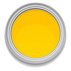 Ronan One-Stroke PROCESS YELLOW lettering enamel