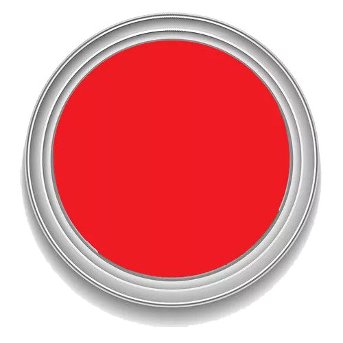 Ronan Japan Color SIGNCRAFT RED