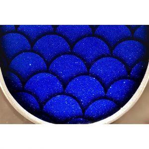 Stick It Stencils - OG Fish Scales - Airbrush stencils