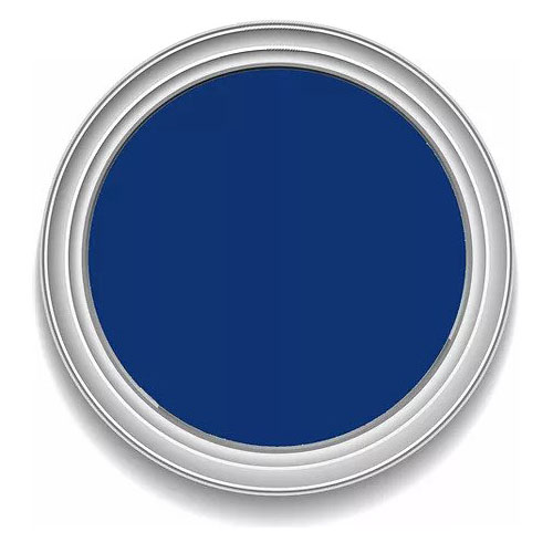 Ronan Japan Color ULTRAMARINE BLUE