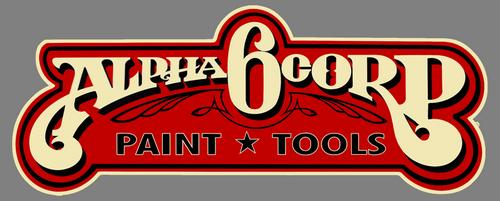 Alpha 6 Corporation logo
