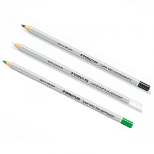 Staedtler Lumocolour Non-Permanent Omnichrom Pencil