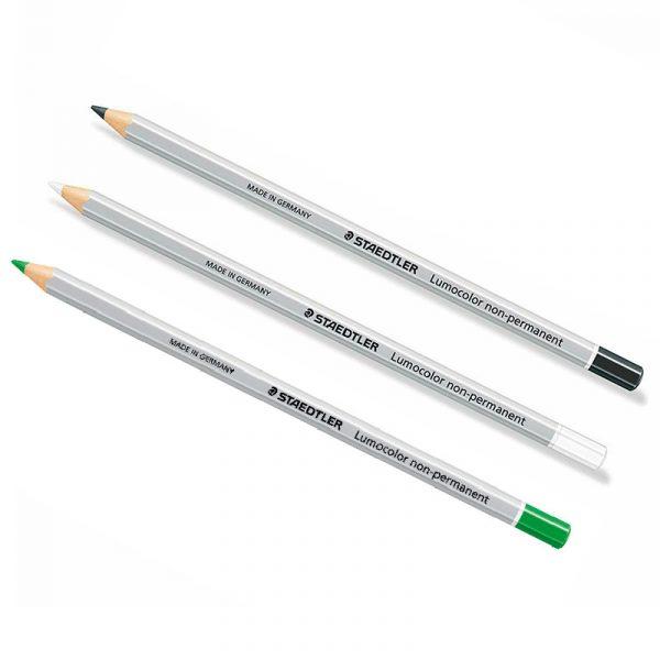 Staedtler Lumocolour Non-Permanent Omnichrom Pencil