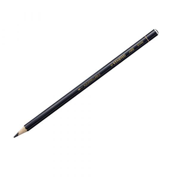 Stabilo All Surface Pencil Black