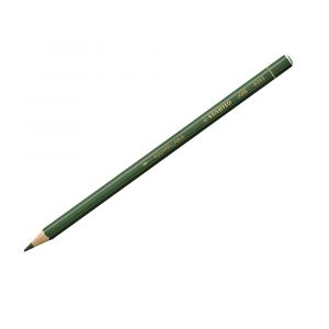 Stabilo All Surface Pencil Green